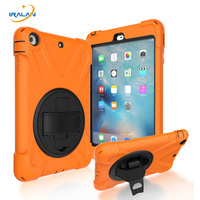 2017 Hot Kids Safe Shockproof Case For IPad Mini 1 2 3 Heavy Duty For Mini