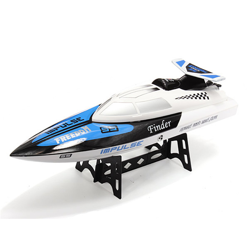 Wltoys WL912 2.4G Radio Control RC Toy Speed Racing Boat