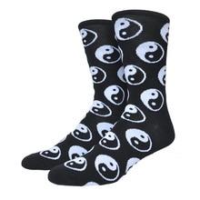 Want Black Big Eyes | Tai Chi | F*** You Finger |  Funny Socks