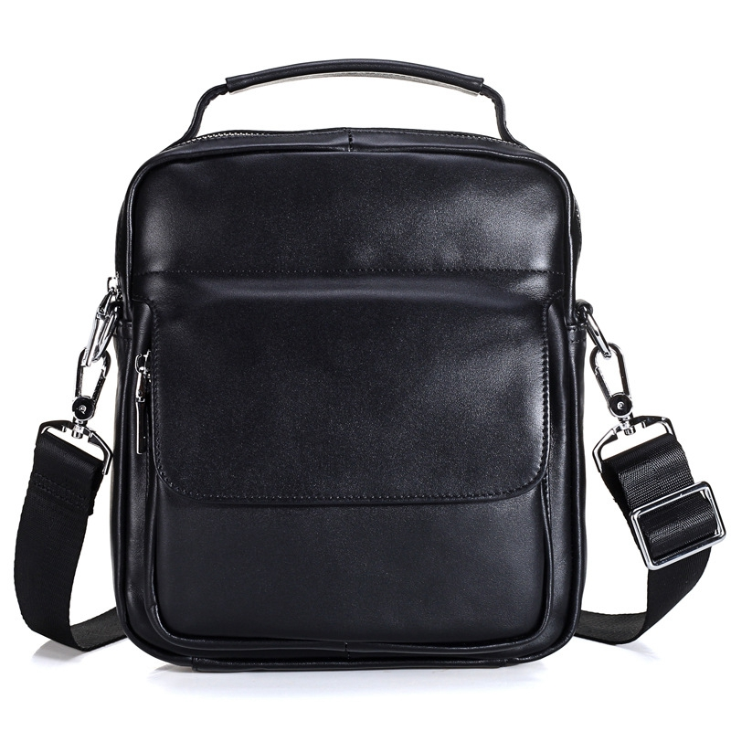 Genuine Leather Bag top-handle Men Bags male Shoulder Crossbody Bags Messenger Small Flap Casual Handbags men Leather Bag mva genuine leather men s messenger bag men bag leather male flap small zipper casual shoulder crossbody bags for men bolsas