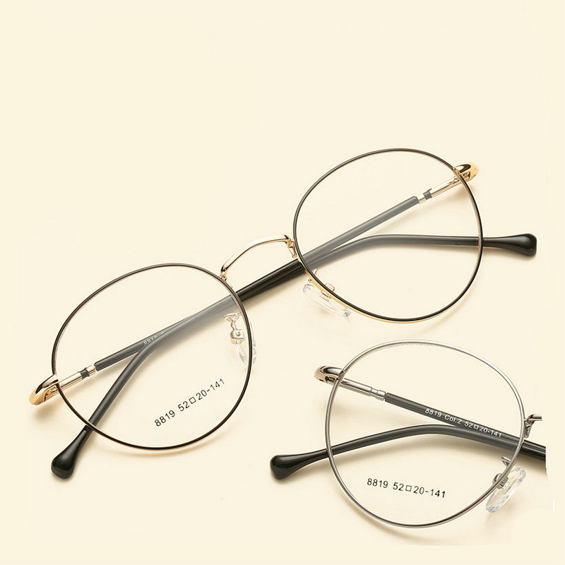 af95c99f8cb Buy fashion round glasses frame lunette and get free shipping on  AliExpress.com