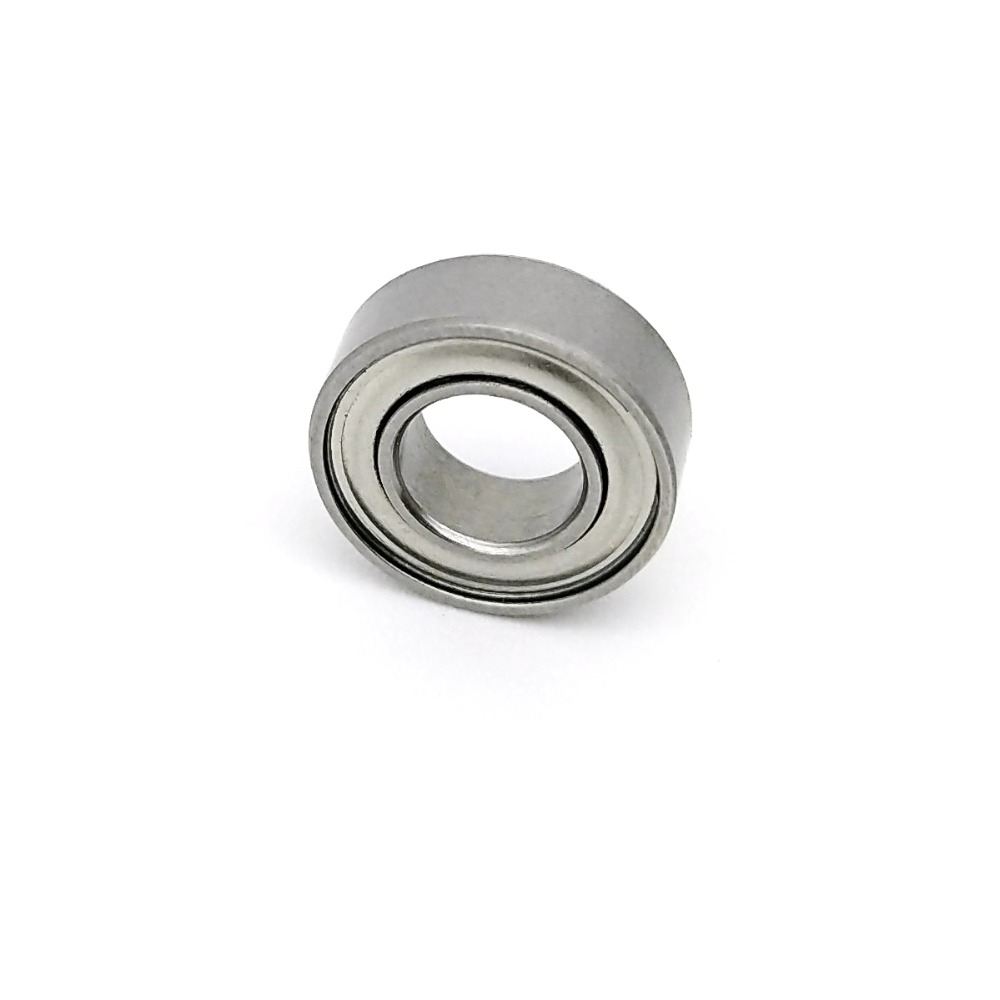 Power Transmission Home Improvement Disciplined 1pcs Daluo Bearing R166 R166zz R166z 4.7625x9.525x3.175 3/16x3/8x1/8 Inch Ball Bearings Single Row Deep Groove Ball Bearings With The Most Up-To-Date Equipment And Techniques