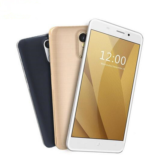 2016 New Leagoo M5 Plus 4G LTE Mobile Phone 5 5 inch HD MTK6737 Quad Core