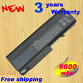 9 cell 7800mAh laptop Battery for HP EliteBook 8440p 8440w FOR Business Notebook 6500b 6530b 6530s 6535b 6730b 6735b