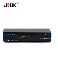 Original Freesat V7 Max with USB Wifi 1080p Full HD DVB-S2 Satellite TV Receiver Support Newcamd Set Top Box