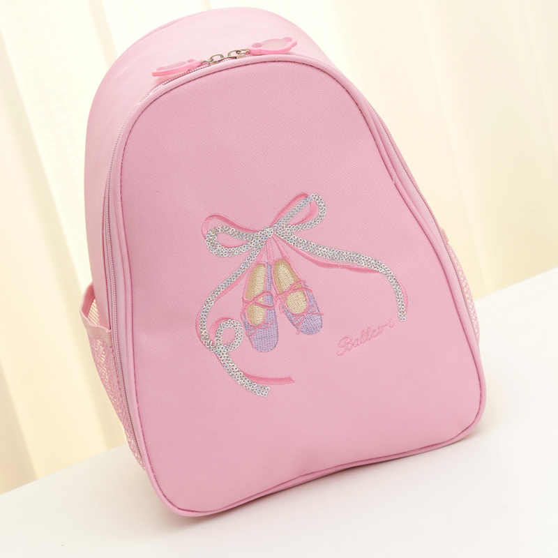 c1f1d09b6750 The new dance package female dance package backpack ballet shoes children  dance package dance package can