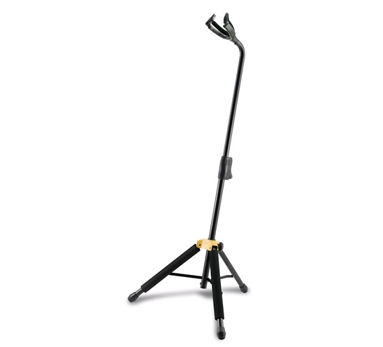 Hercules Stands GS455B Universal Guitar Stand  Black modeling mixed species forest stands