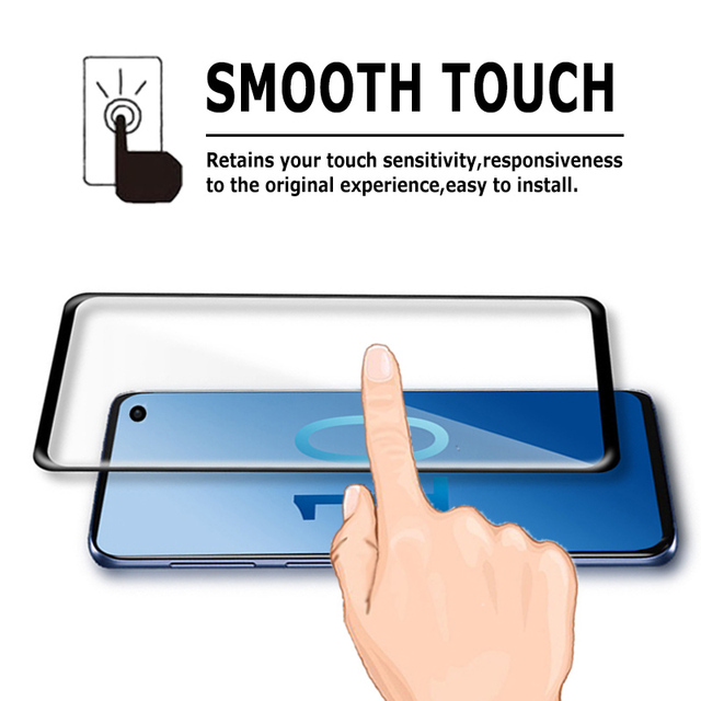 Tempered Glass Case For Samsung S10 E Plus S10e S 10 Protective Glas Screen Protector Phone On Galaxy S10Plus 10s Safety Tremp