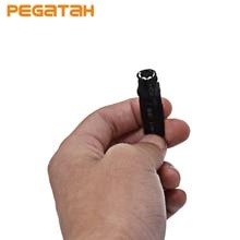 Mini Bullet Sony 322 1080P Ahd Tvi Cvi Cvbs Camera 2.0MP Starlight Cctv Camera Met F3.7mm Lens Ir Night vision Utc Osd Camera