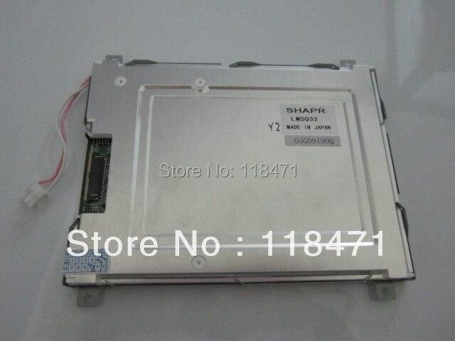 Original A+ Grade LM5Q32 5.0 inch CSTN LCD display forS-H-A-R-P 320(RGB)*240 (QVGA)