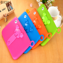 7 inch Nice kids Tablet pc Android 4.4 more color Quad Core  Installed Best gifts for Children 7 inch Tablets Pc