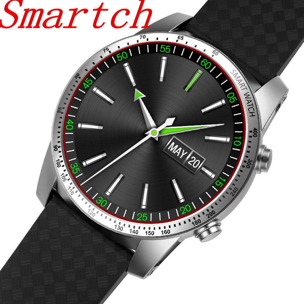 Smartch 2017 KW99 Smart Watch Android 5.1 MTK6580 RAM ROM 512MB 8GB Support GPS WiFi 3G SIM Card Heart rate Smartwatch PK KW88 K