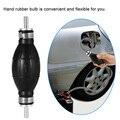 6mm Bomba De Combustível Mão Primer Bulb Todos Os Combustíveis 6mm Comprimento Usado Para carros Navio Barco Marine Lâmpada Mão Bomba Primer Primer Bomba De Combustível Diesel