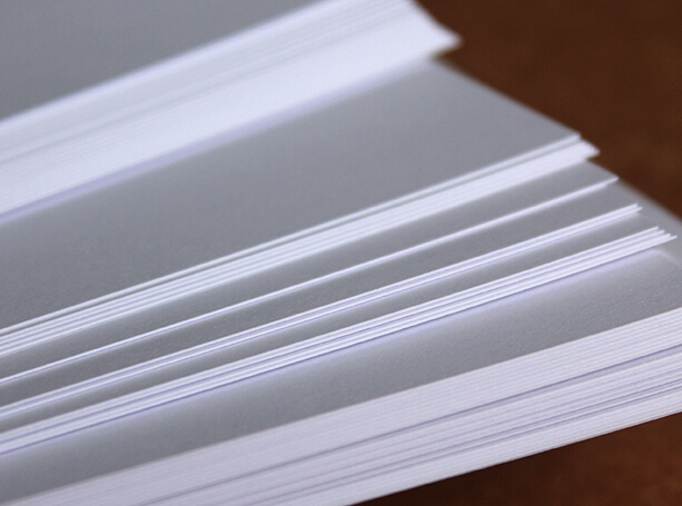 A4 300gsm Plain White Matte Thick PAPER Blank Cardstock Cardboard Craft Papers 5 to 20 Sheets