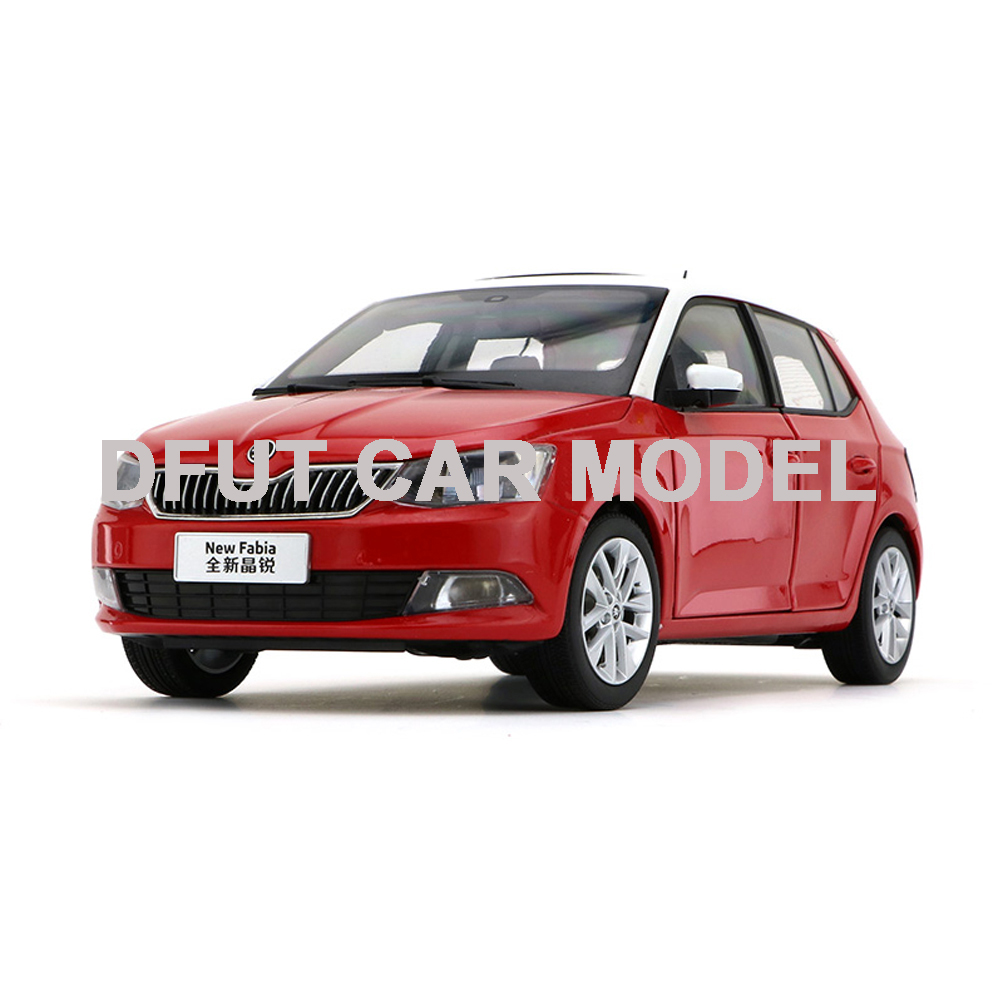diecast wheel 1:18 Alloy FABIA Car Model Of Childrens Toy Cars Original Authorized Authentic Kids Toys For Collectiondiecast wheel 1:18 Alloy FABIA Car Model Of Childrens Toy Cars Original Authorized Authentic Kids Toys For Collection