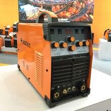 JASIC WSME-200 TIG-200P AC DC tig сварочный аппарат с аксессуарами