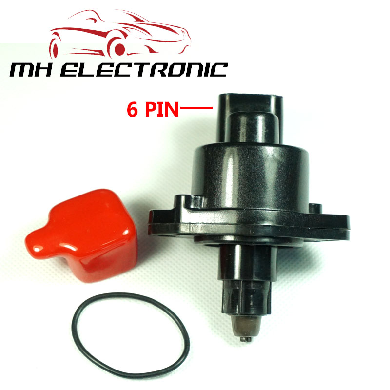 High Quality MD628053 IAC Idle Air Control Valve For Mitsubishi 3000GT Dodge New