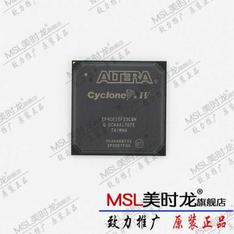 EP4CE15F23C8N IC FPGA 343 I/O 484 FBGA ...