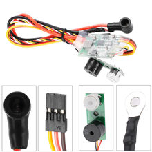 RC Methanol Motor Ontsteking RCD3007 Engine Ignition Glow Plug Starter Driver for RC Airplane Helicopter Car Boat(China)