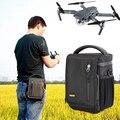 Mavic Pro drone сумка чехол дистанционного управления ящик для хранения для Mavic Pro БПЛА DJI частей аксессуары обновленная версия