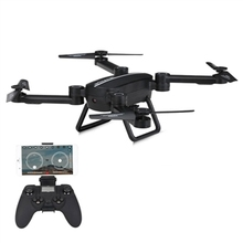 JIE-STAR X8TW drone Wifi FPV with 0.3MP Camera Altitude Hold Foldable RC Quadcopter RTF 2.4GHz