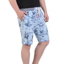 2017 Summer New Shorts Casual Mens Fashion Hot Selling Movement Male Cotton and Linen Shorts Lace-up Best Comfort Size 2XL-10XL