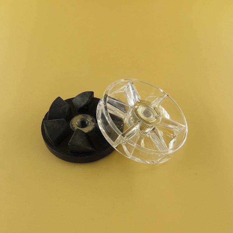 Ersatz Koppler Getriebe Stick Kupplung 6 laufrad Getriebe Koppler Passt Für KitchenAid Entsafter Teile mixer stick koppler