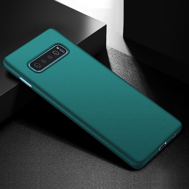 Slim Protective Galaxy S10 Plus Case 3