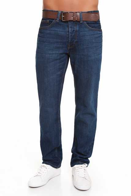 Crosshatch Men Cowboy Lincoin Casual Slim CH2B112118MW3STK Color Medium Wash