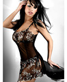 MOONIGHT Preto Sexy Lingerie Hot Erotic Lingerie Lenceria Trajes Sexy Baby Doll Lingerie Sexy Pijama Para As Mulheres