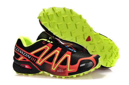 salomon speedcross 3 cs precio zapatos