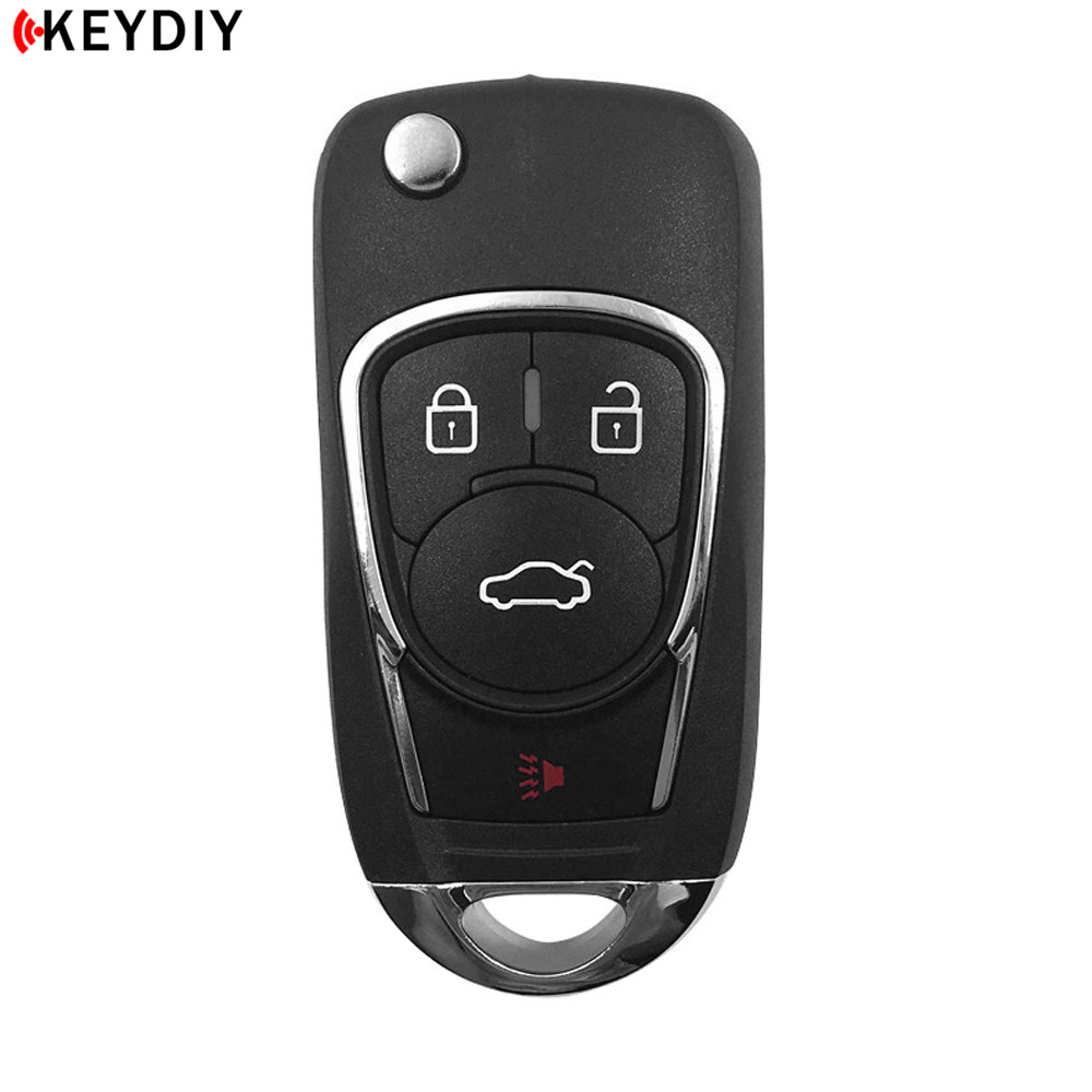 5pcs,KEYDIY Original KD900/KD X2 Key Programmer NB22 3/4 Universal Multi functional Remote Control for All B and NB Series Key-in Car Key from Automobiles & Motorcycles    2