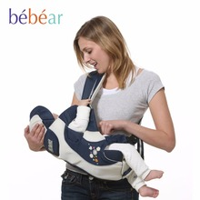 2-24 months four posture Multifunction Ergonomic baby carrier 360 rotary buckle load bearing 20Kg backpack Four Season kid sling