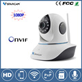VStarcam 1080 P Wifi CCTV PTZ cámara IP 2MP Full HD 2-way Audio Visión nocturna cámara IP Wireless Home Seguridad ONVIF vigilancia