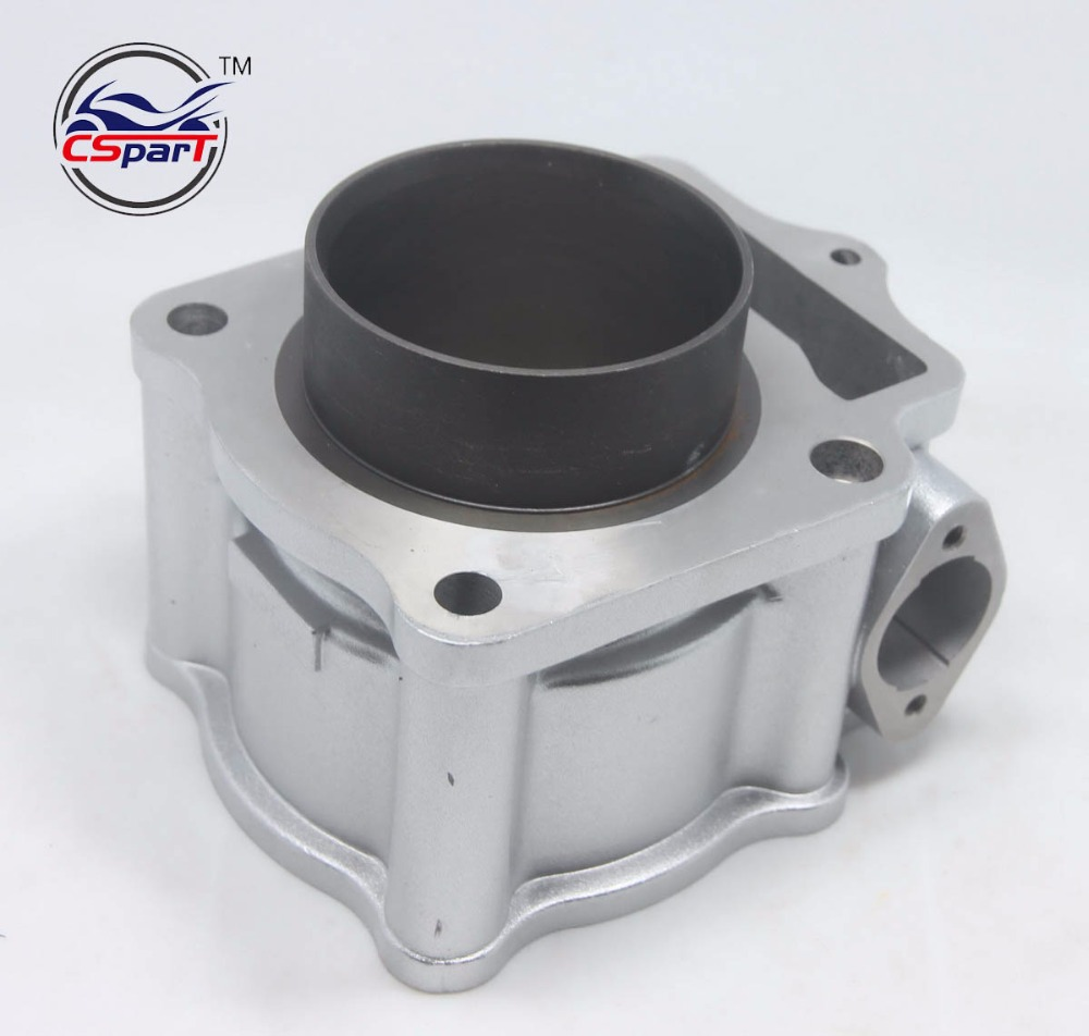 Hot Sale] 70MM 16MM 82MM Cylinder kit Loncin ZongShen Water