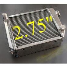 high performance 70mm aluminum alloy radiator for Mini Cooper S , Morris Moke , race/rally 1959 — 1996