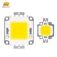 10W 20W 30W 50W 100W LED 구슬 칩 높은 밝기 22 24V 30 32V 차가운 흰색 따뜻한 흰색 DIY 투광 조명 스포트 라이트 드라이버