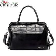 Women Bags Luxury Famous Brands Designer Handbags High Quality Cowhide Women's Genuine Leather Handbags Ladies Crossbody x80