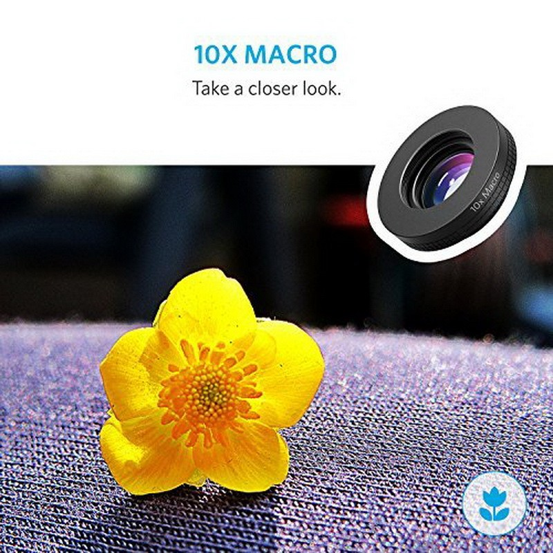Universal Fish Eye 3in1 + Clip Fisheye Smartphone Camera Lens Wide Angle Macro Mobile Phone Lents blue as picture 10