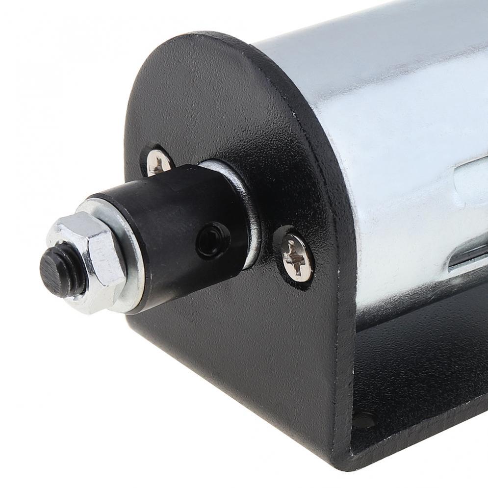 Moteur CNC Haute Vitesse 10000RPM 24V MakeBlock