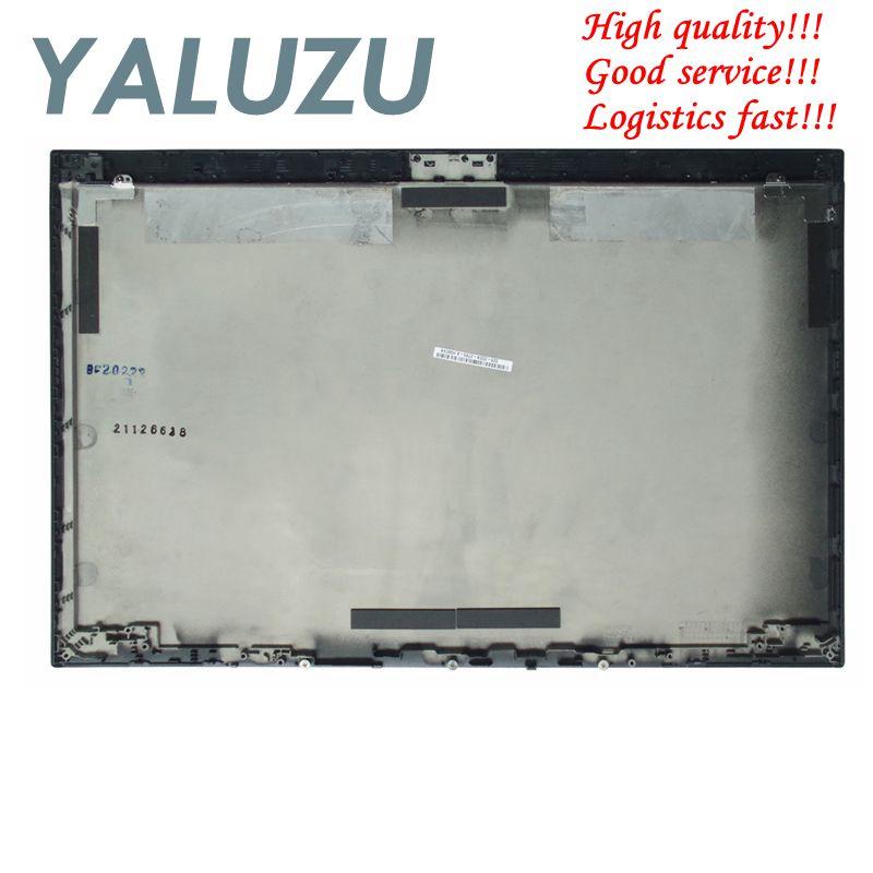 YALUZU NEW Laptop Top LCD Back Cover case for SONY for vaio SVS151 SVS151A11L 15.6 025-000A-2789-A blackYALUZU NEW Laptop Top LCD Back Cover case for SONY for vaio SVS151 SVS151A11L 15.6 025-000A-2789-A black