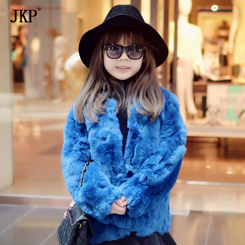 Здесь продается  New Kids fur coat Real Children Rex Rabbit Fur Coat Jacket Clothing fur child fur jacket  Детские товары