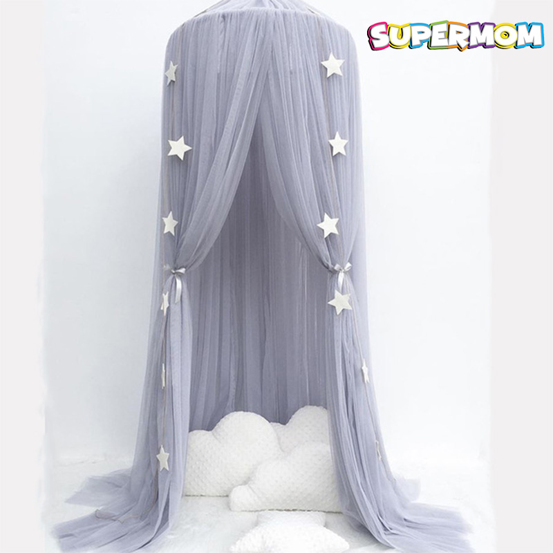 Outdoor Fun & Sports Lace Mosquito Repellent Chambre Bedding Curtain Insect Reject Dome Tent Bed Curtain Dome Tent For Baby Care Toys & Hobbies