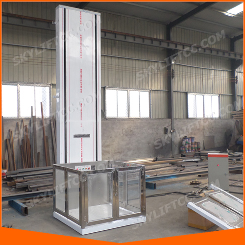 Aliexpress Com Buy 3m Hydraulic Lift Platform For