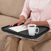 Lap Desk For Laptop Chair Student Studying Homework Writing Portable Dinner Tray 11 28