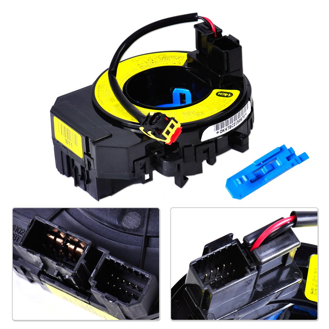 Prix pour 1 pc Nouveau Volant Airbag Spirale Câble Clock Spring 93490-3S110 934903S110 pour Hyundai Sonata 2010 2011 2012 2013 2014