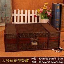Продавать старинные книги а4 хранения большой деревянный ящик для хранения больших блокируемая деревянная производители