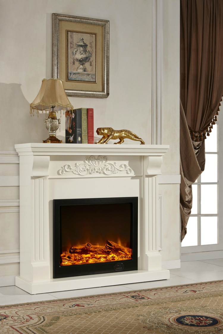 Wholesale Fireplace Inserts Us 684 Free Shipping Wholesale Price Insert Or Embeded Electric Fireplace Yn 750 In Electric Fireplaces From Home Appliances On Aliexpress
