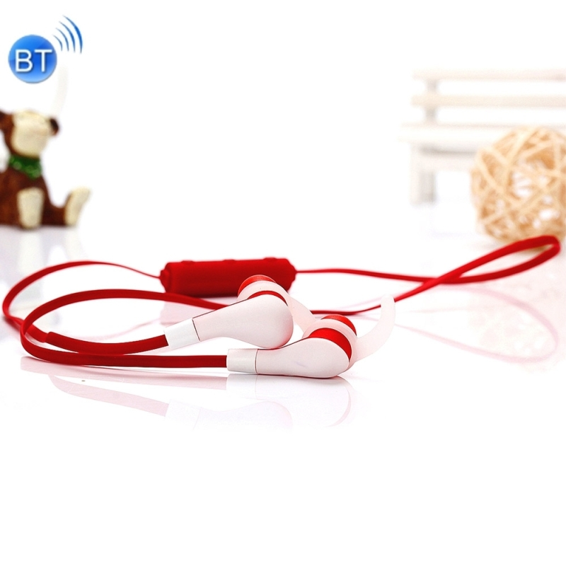 Sport Headset Wireless In-ear Sports Earphone Headphones with Microphone For Huawei Xiaomi Android phone , 10m Transit