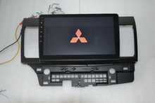 10 1 inch 1024 x 600 quad core Android 6 0 for MITSUBISHI LANCER font b